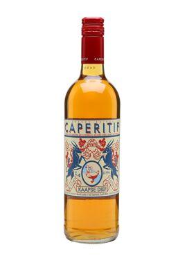 Caperitif - Soet Vermoed